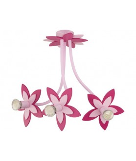 FLOWERS PINK III